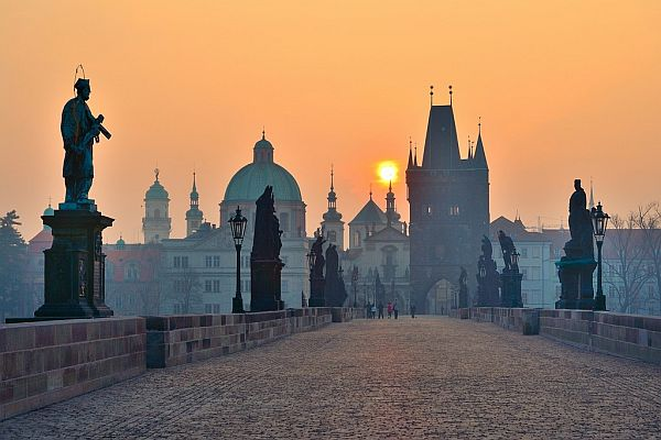 Πράγα: Οδηγός για αρχάριους