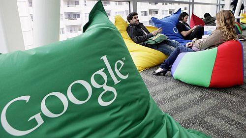 Υπάλληλοι στην Google, ποιες είναι οι συνθήκες εργασίας;