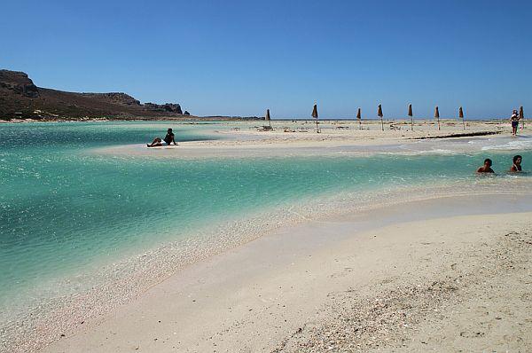 χανιά κρήτη παραλίες