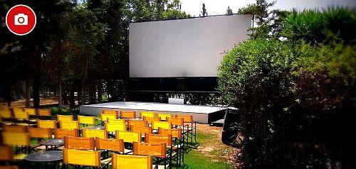 Καλοκαίρι στην Αθήνα, στα πιο όμορφα θερινά σινεμά