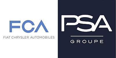 Οι όμιλοι PSA και FCA συγχωνεύονται