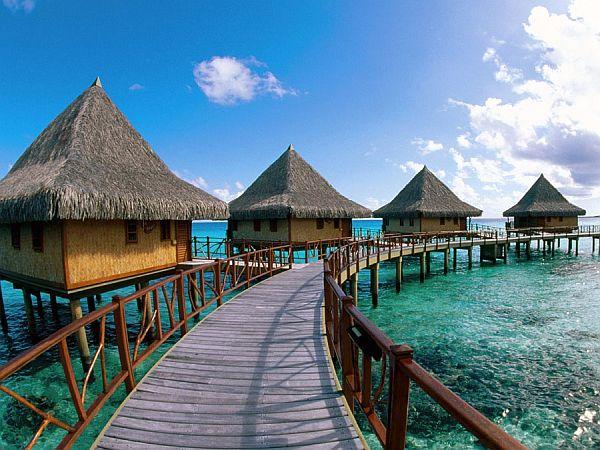 21 ταξιδιωτικοί προορισμοί που είναι κρυμμένοι θησαυροί