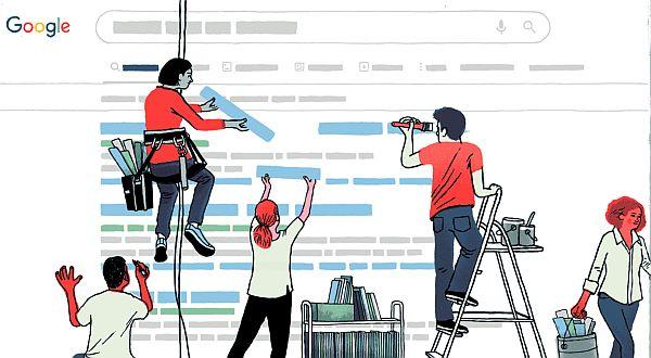 WSJ: Τα αποτελέσματα στης οργανικές αναζητήσεις της Google είναι στημένα
